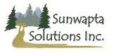 Sunwapta Solutions Logo